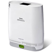 simply go mini philips respironics portable oxygen concentrator